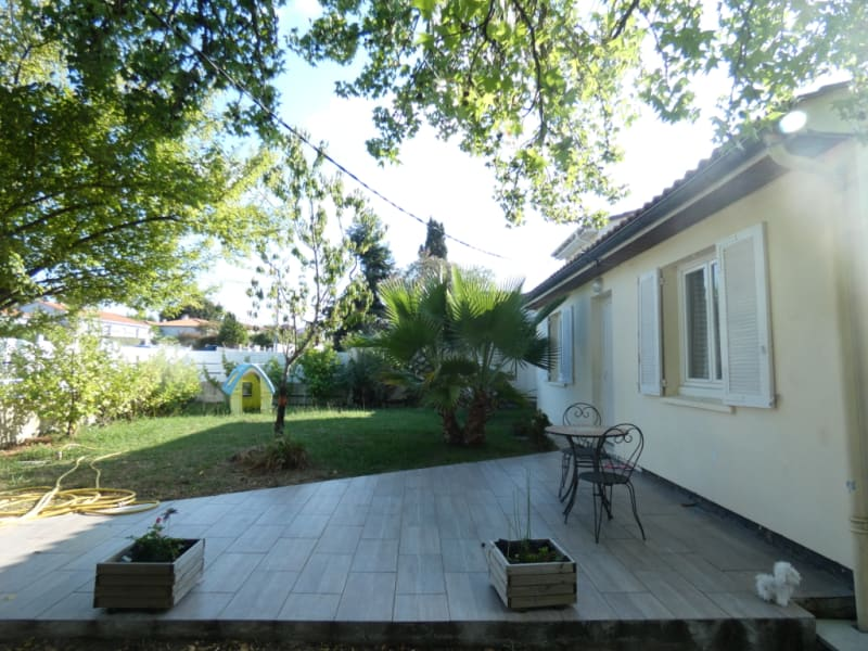 Vente maison / villa Yvrac 366000€ - Photo 13