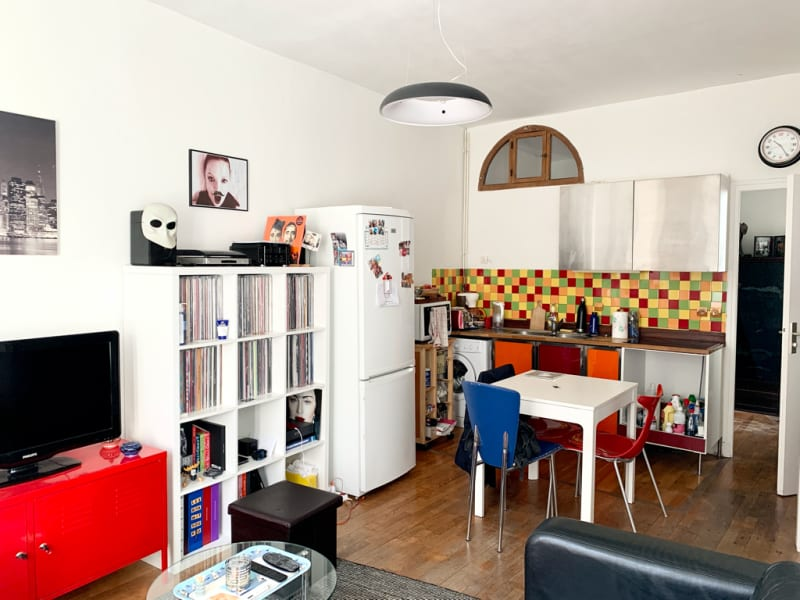 Sale apartment Montreuil 230 000€ - Picture 2