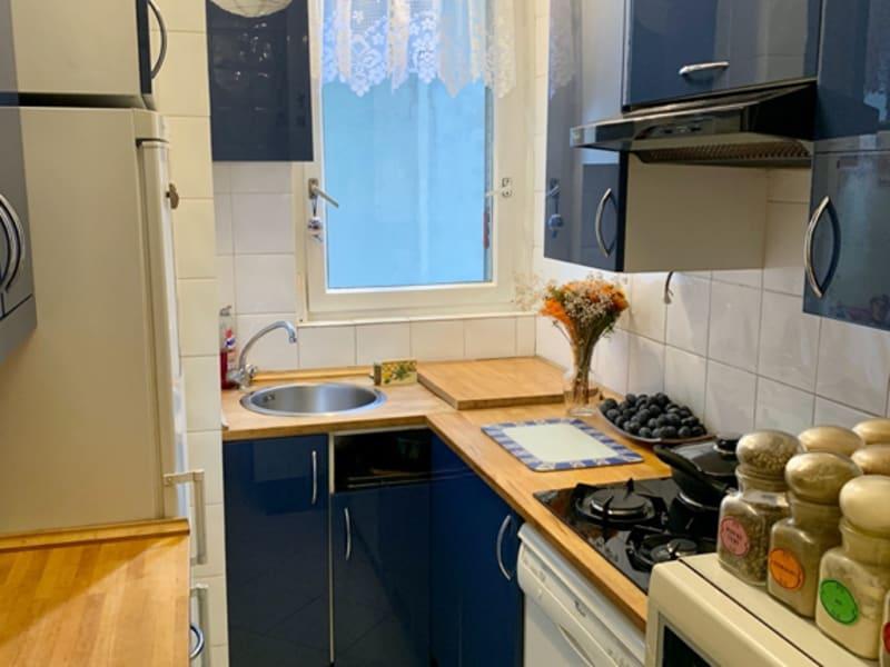 Sale apartment Vincennes 580000€ - Picture 4