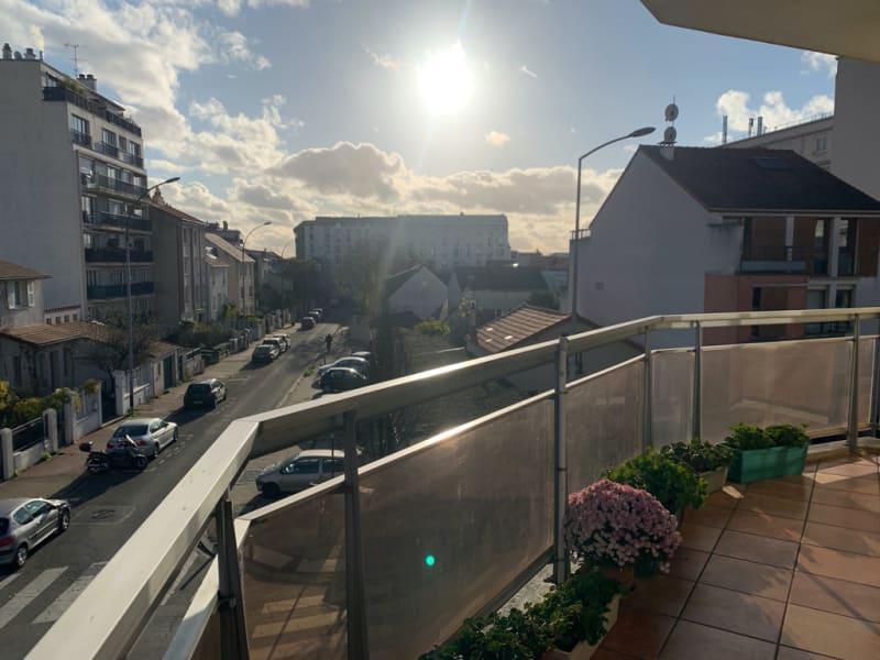 Vente appartement Montreuil 415000€ - Photo 2