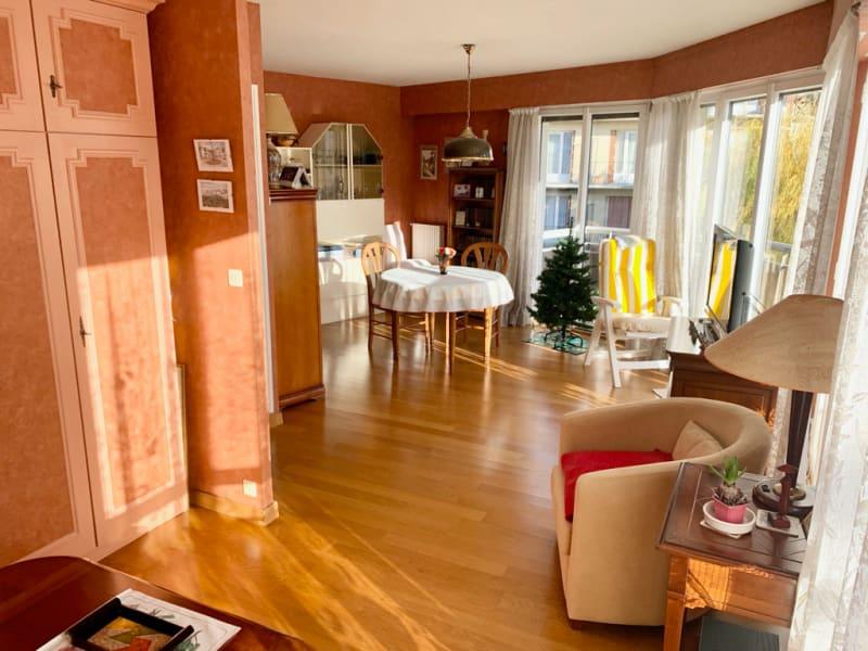 Vente appartement Montreuil 415000€ - Photo 3