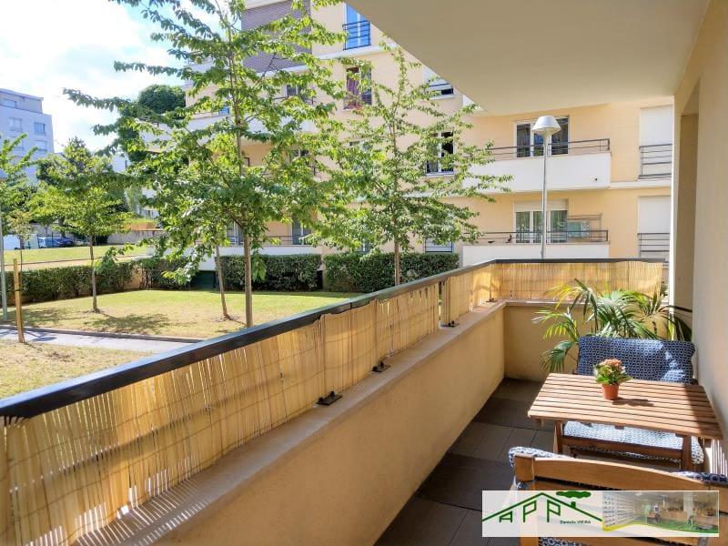 Location appartement Juvisy sur orge 1030€ CC - Photo 1