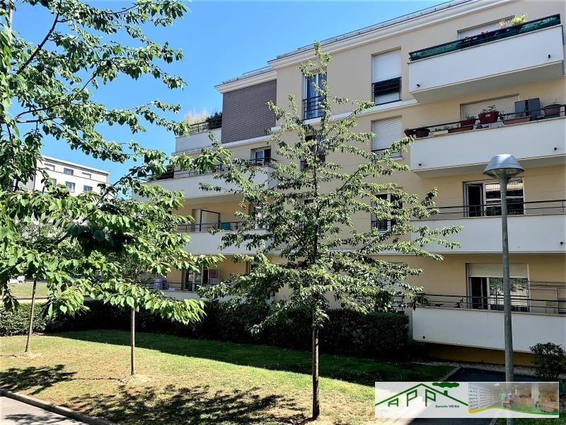 Location appartement Juvisy sur orge 1030€ CC - Photo 6