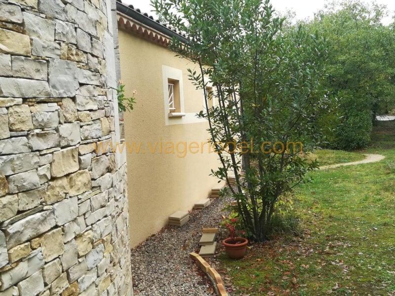 Vendita nell' vitalizio di vita casa Saint-pierre-lafeuille 99500€ - Fotografia 11