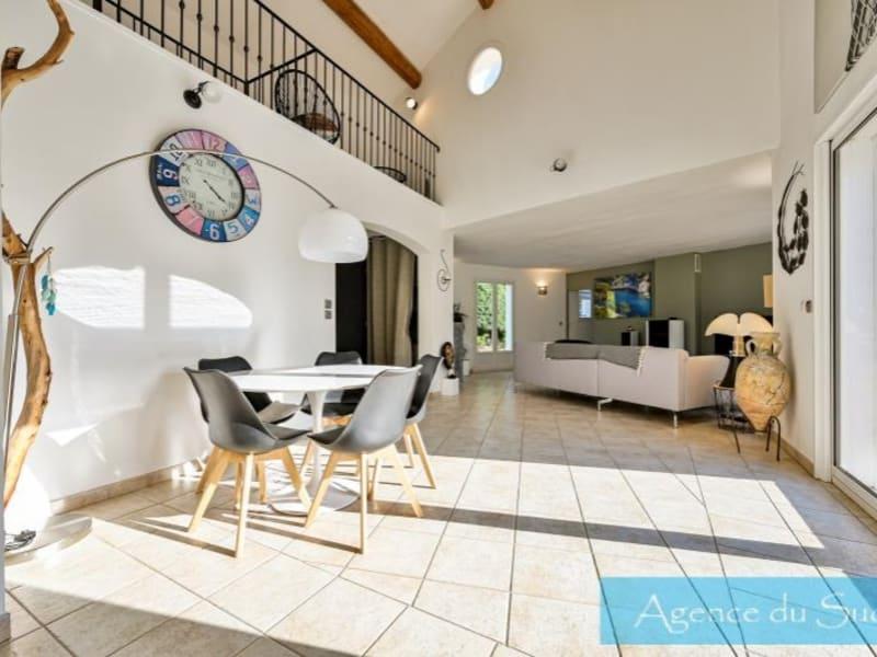 Vente maison / villa La bouilladisse 670000€ - Photo 4