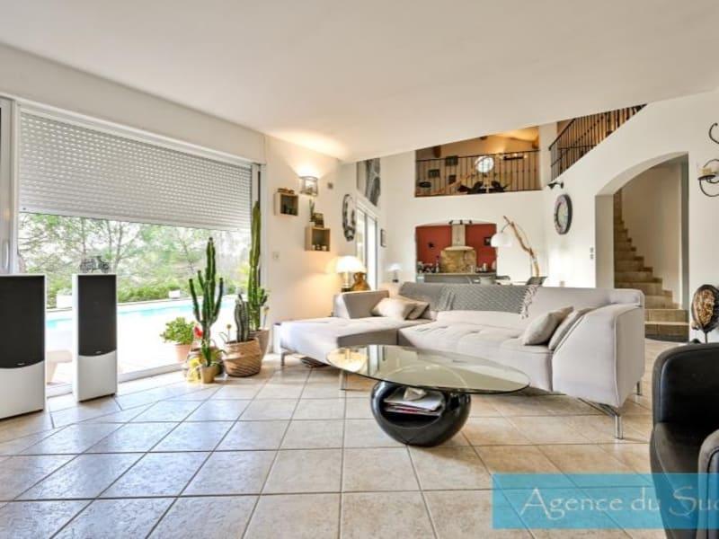 Vente maison / villa La bouilladisse 670000€ - Photo 5