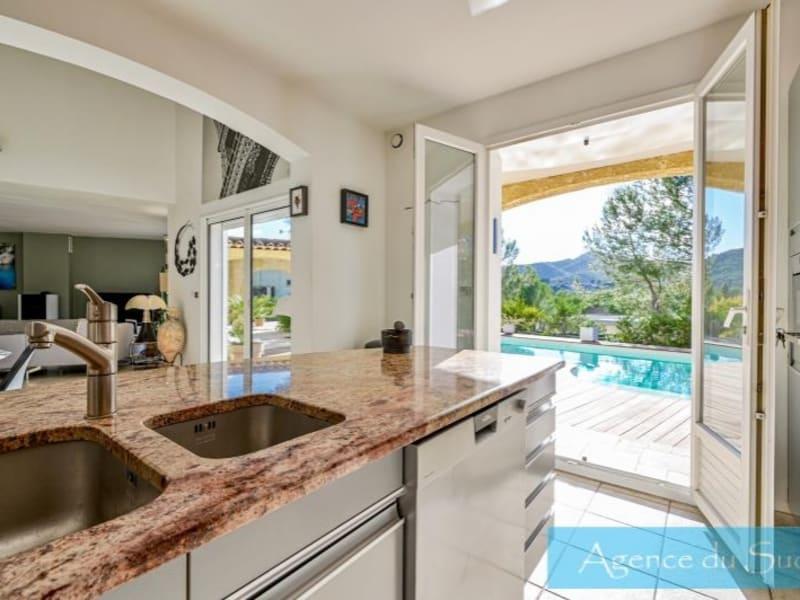 Vente maison / villa La bouilladisse 670000€ - Photo 6