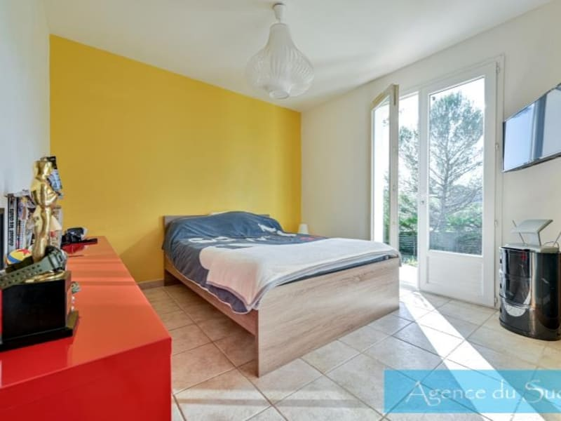 Vente maison / villa La bouilladisse 670000€ - Photo 8