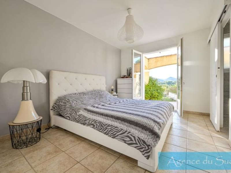 Vente maison / villa La bouilladisse 670000€ - Photo 10
