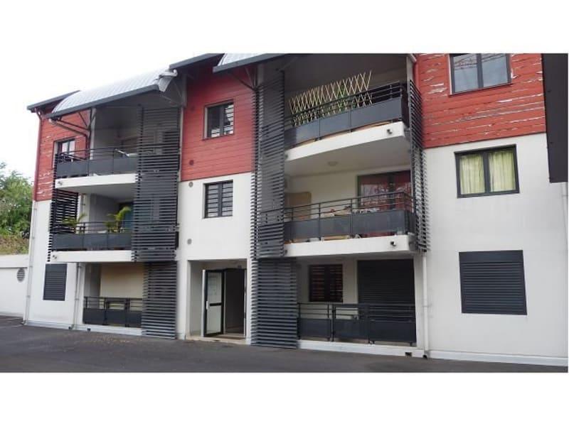 Location appartement La possession 570€ CC - Photo 1