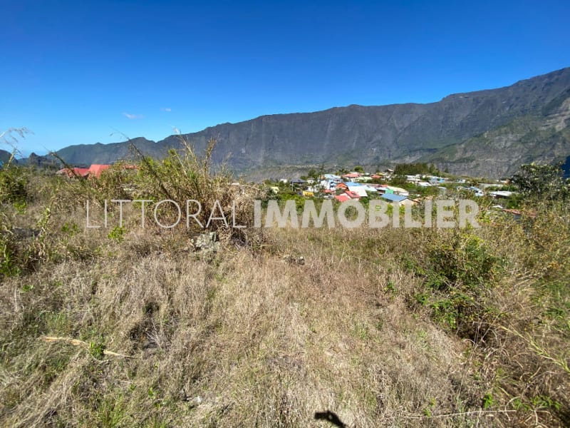 Sale site Cilaos 123970€ - Picture 2