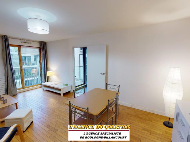 Sale apartment Boulogne billancourt 559000€ - Picture 2