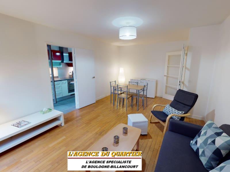 Sale apartment Boulogne billancourt 559000€ - Picture 3