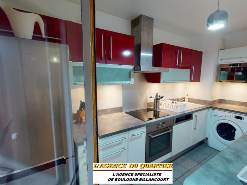 Sale apartment Boulogne billancourt 559000€ - Picture 4