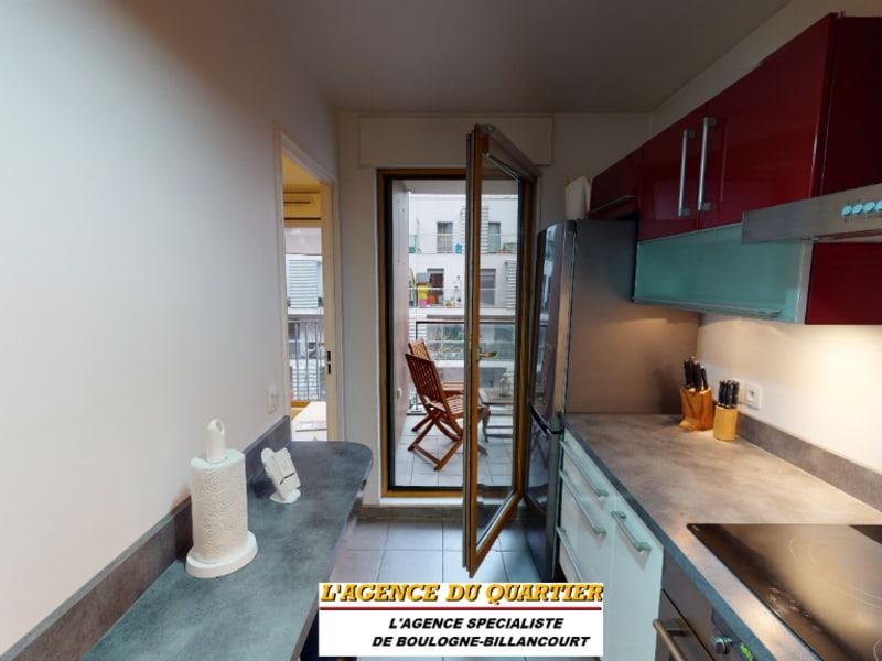 Sale apartment Boulogne billancourt 559000€ - Picture 5