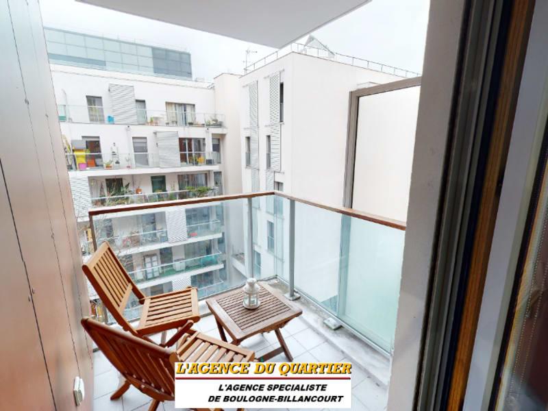 Sale apartment Boulogne billancourt 559000€ - Picture 6