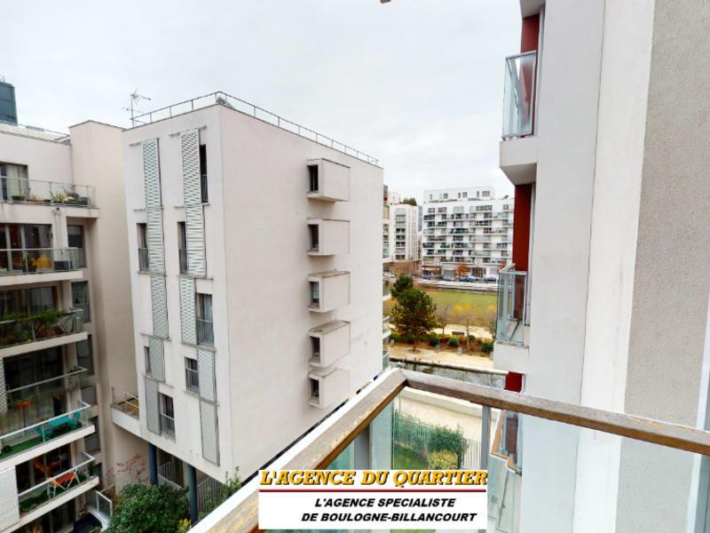 Sale apartment Boulogne billancourt 559000€ - Picture 7
