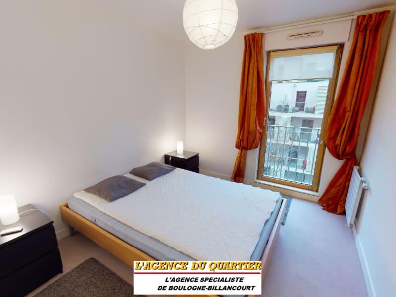Sale apartment Boulogne billancourt 559000€ - Picture 8