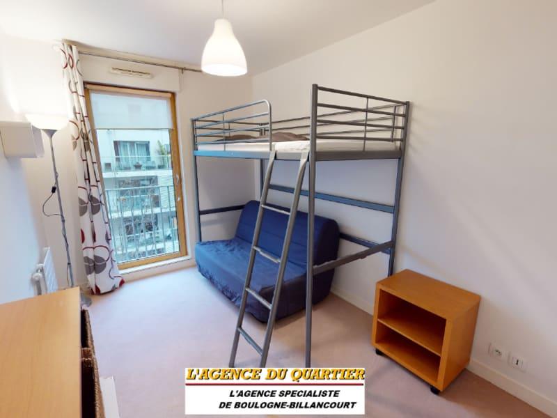 Sale apartment Boulogne billancourt 559000€ - Picture 9