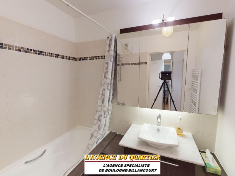 Sale apartment Boulogne billancourt 559000€ - Picture 10