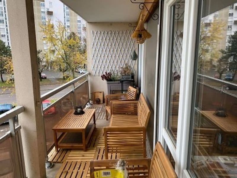 Sale apartment Chalon sur saone 129 000€ - Picture 4