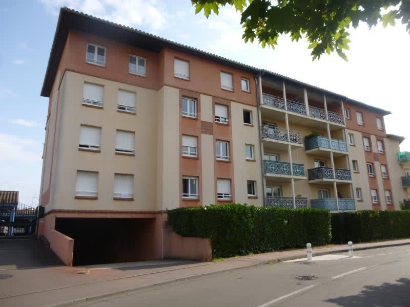 Vente appartement Toulouse 155490€ - Photo 1