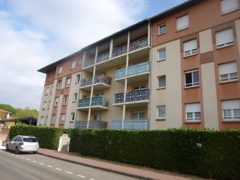 Vente appartement Toulouse 155490€ - Photo 2