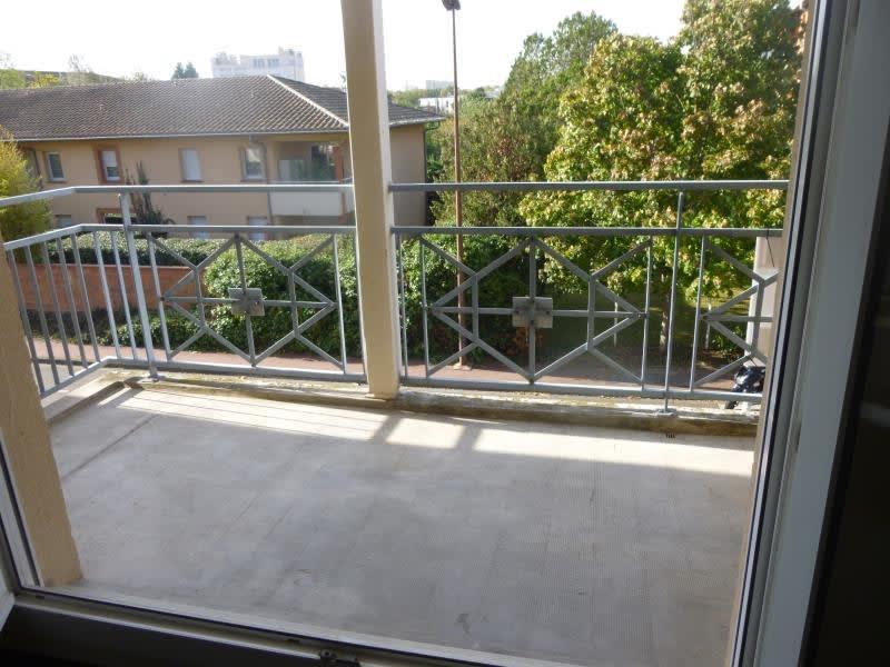 Vente appartement Toulouse 155490€ - Photo 4