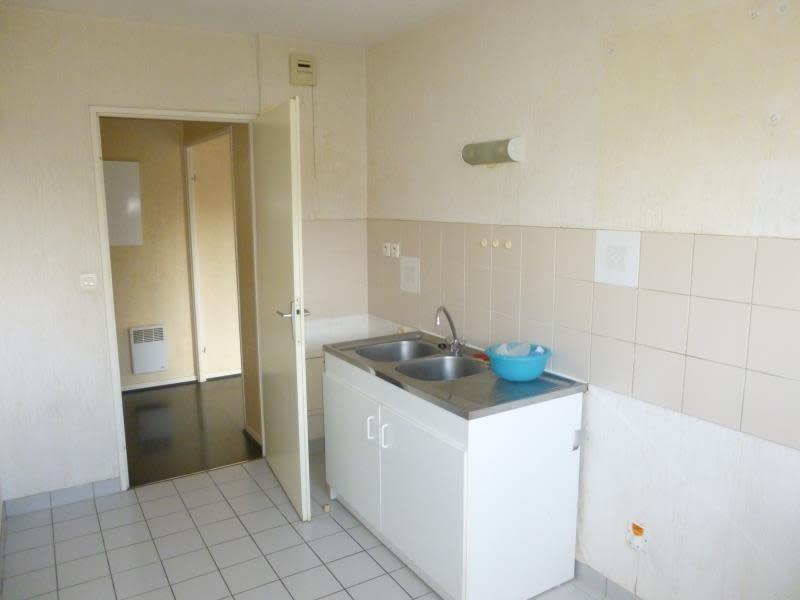 Vente appartement Toulouse 155490€ - Photo 6
