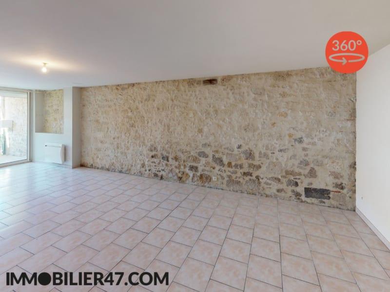 MAISON DE VILLAGE LUSIGNAN PETIT - 3 pièces - 72 m²