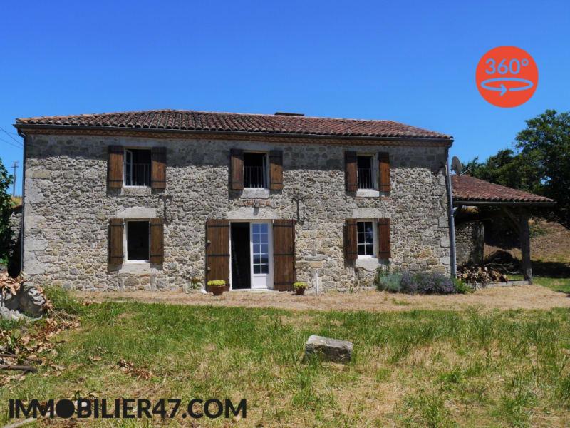 Sale house / villa Clermont dessous 169000€ - Picture 1
