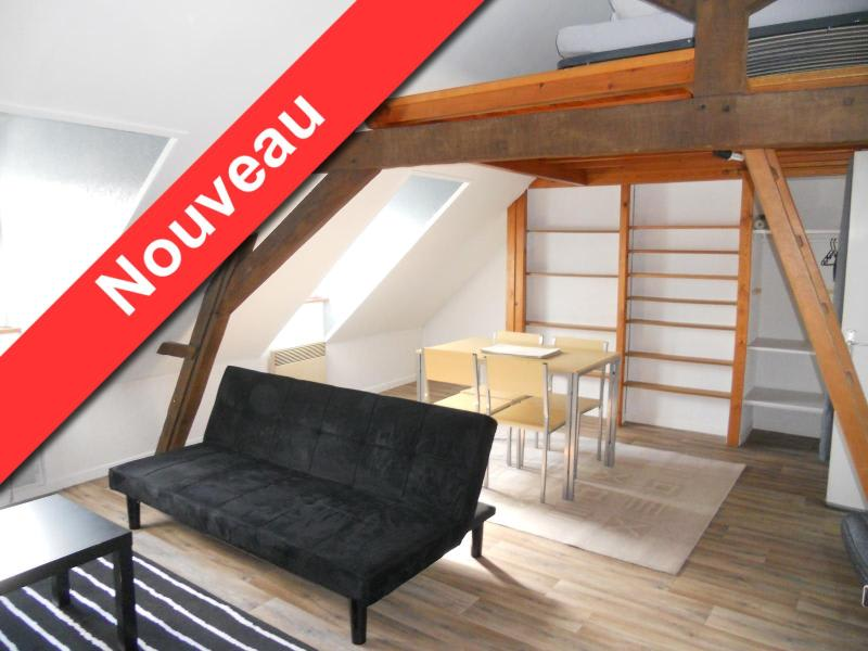 Location appartement Saint-omer 445€ CC - Photo 1