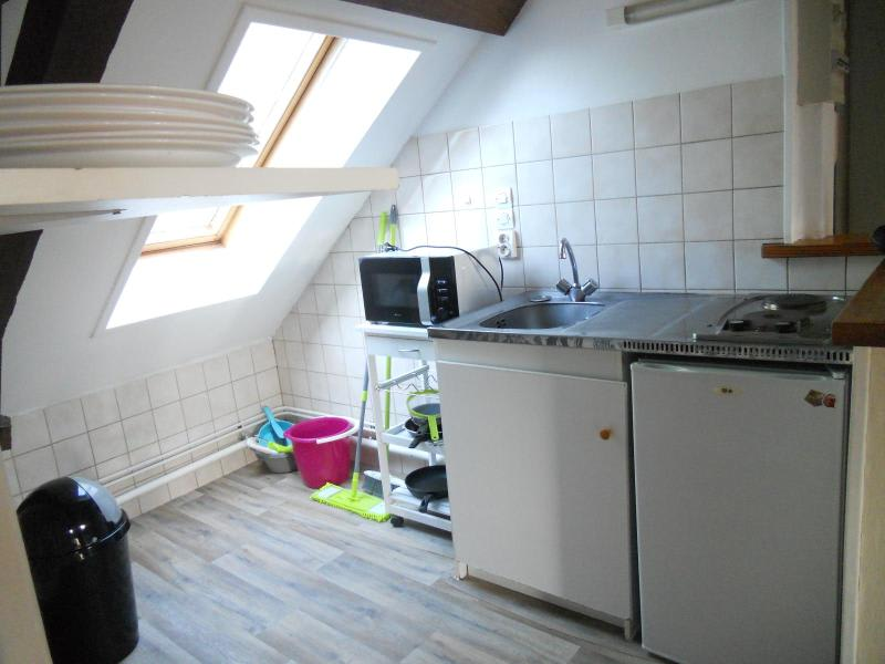 Location appartement Saint-omer 445€ CC - Photo 5