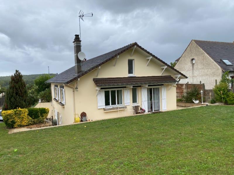 Sale house / villa Osny 378000€ - Picture 2