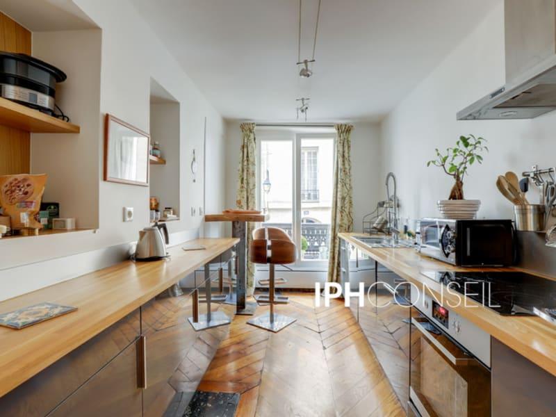 Vente appartement Paris 6ème 1590000€ - Photo 4