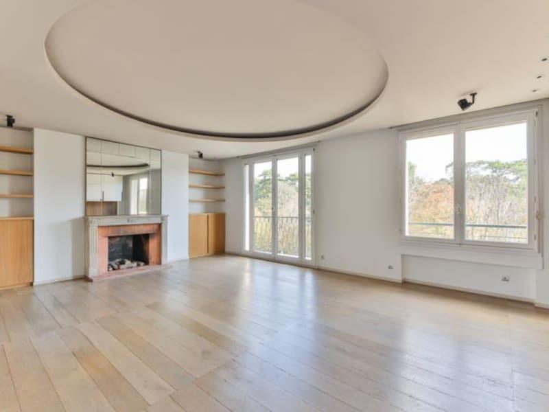 Vente appartement Neuilly sur seine 1530000€ - Photo 1