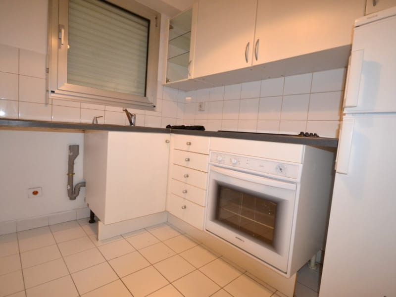 Sale apartment Boulogne billancourt 420000€ - Picture 4