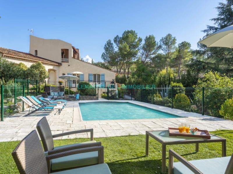 Vente maison / villa Peymeinade 740000€ - Photo 1