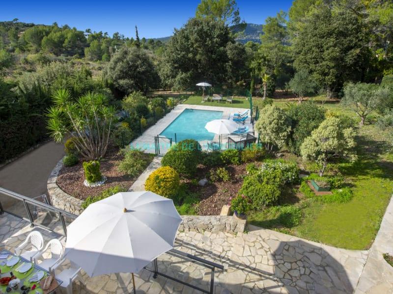 Vente maison / villa Peymeinade 740000€ - Photo 2