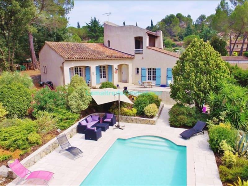 Vente maison / villa Peymeinade 740000€ - Photo 3