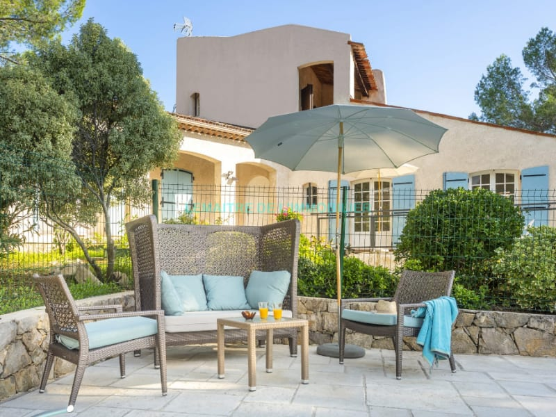 Vente maison / villa Peymeinade 740000€ - Photo 4