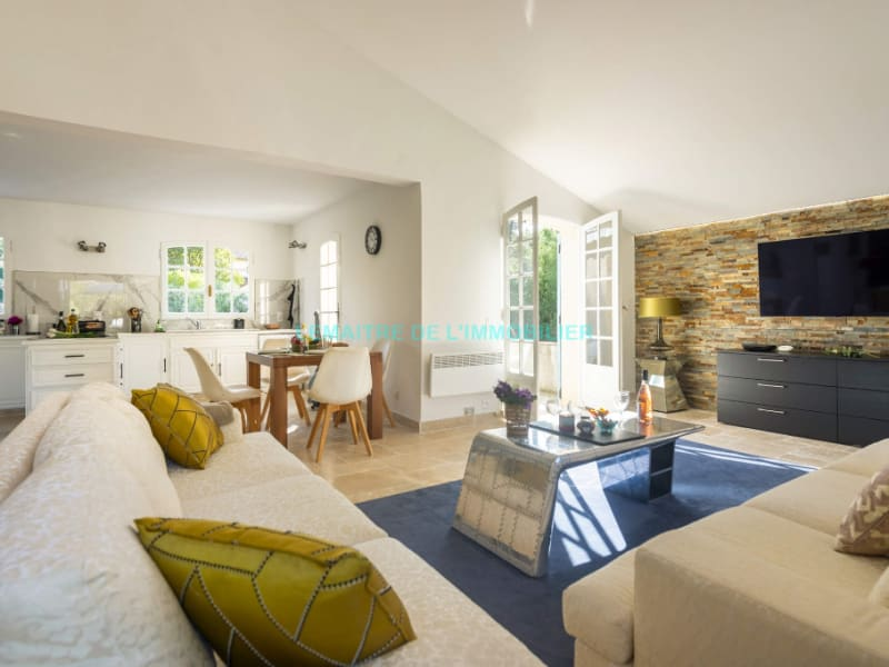 Vente maison / villa Peymeinade 740000€ - Photo 5
