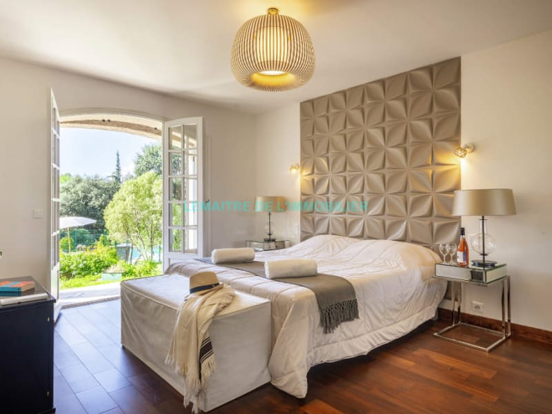 Vente maison / villa Peymeinade 740000€ - Photo 8