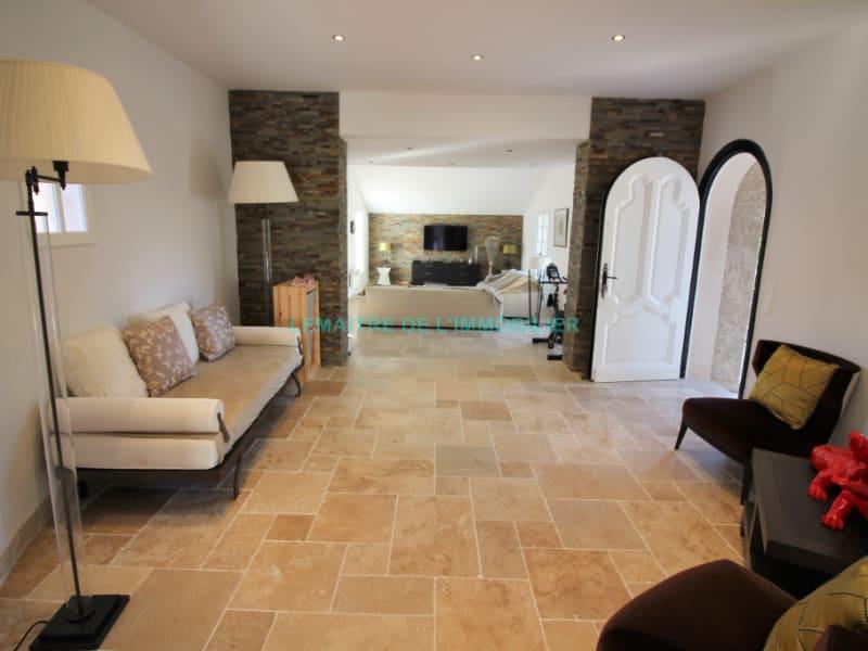 Vente maison / villa Peymeinade 740000€ - Photo 12