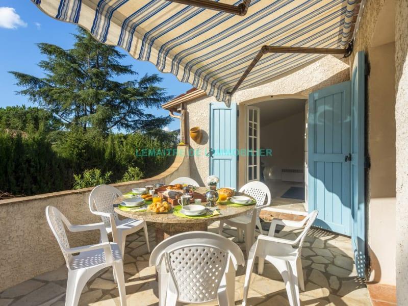 Vente maison / villa Peymeinade 740000€ - Photo 14