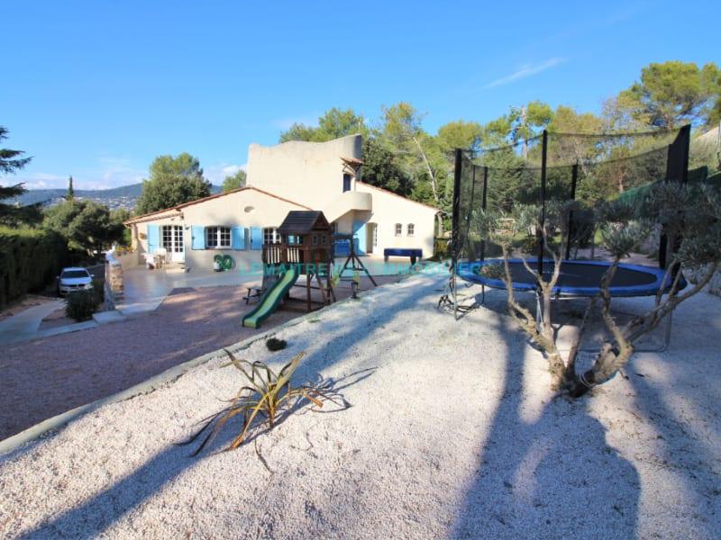 Vente maison / villa Peymeinade 740000€ - Photo 15