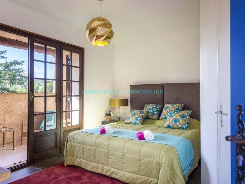 Vente maison / villa Peymeinade 740000€ - Photo 17