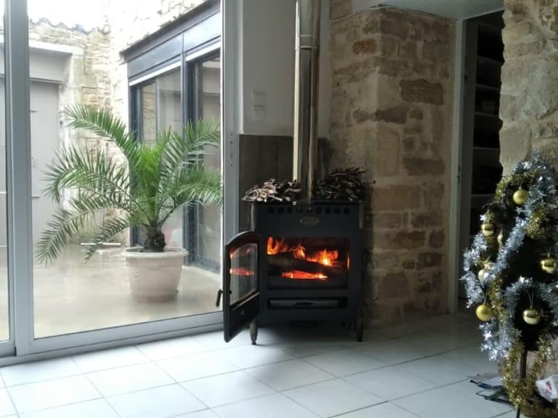 Sale house / villa Benon 300000€ - Picture 2