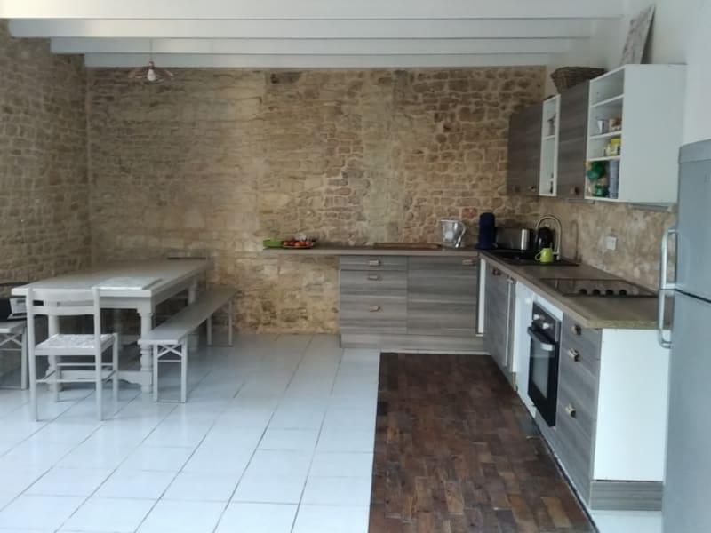 Sale house / villa Benon 300000€ - Picture 3