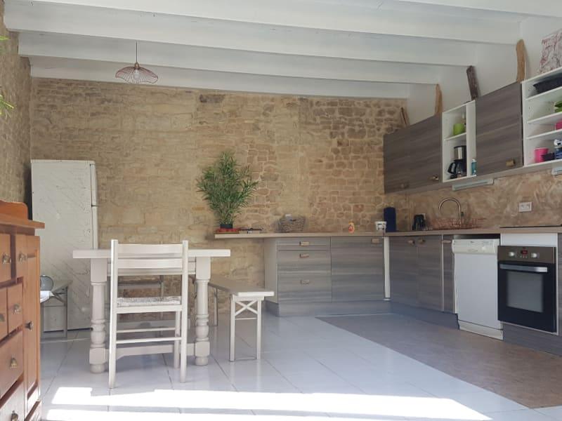 Sale house / villa Benon 300000€ - Picture 4